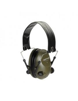 Chrániče sluchu Acoustic Electronic zelené
