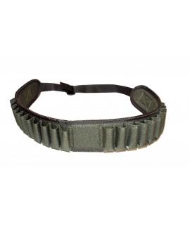 Nábojový pás brokový textilný
