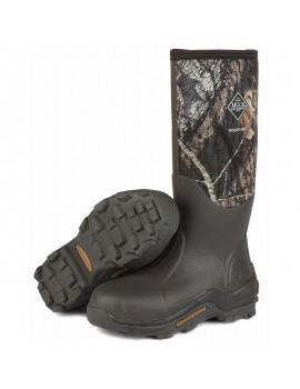 Muck Boot WOODY MAX - neoprénové zimné čižmy