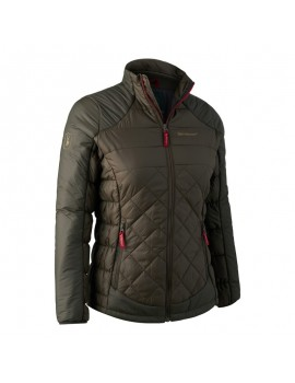 Lady Christine Quilted Jacket