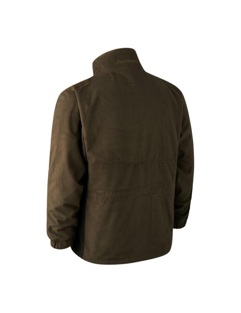 Gamekeeper Shooting Jacket - strelecká bunda - Hunting ...