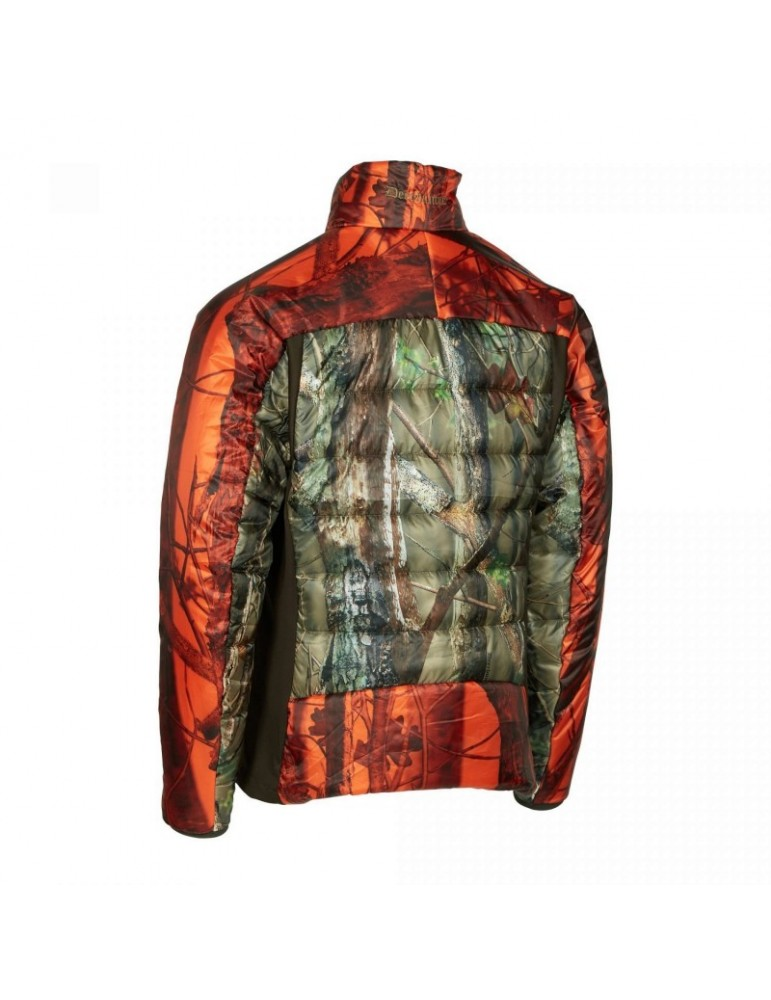 21fc284a9a54 Cumberland Quilted Blaze Jacket - Hunting