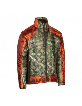 Cumberland Quilted Blaze Jacket