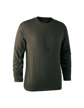 Logo T-Shirt L/S