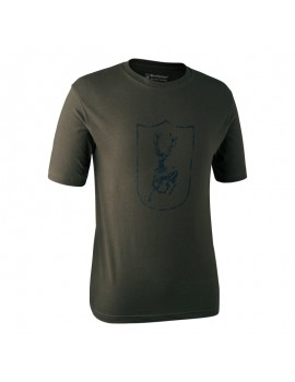 Logo T-Shirt - tričko s logom