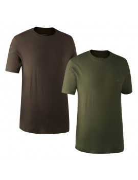 T-Shirt 2-Pack - tričko dvojbalenie