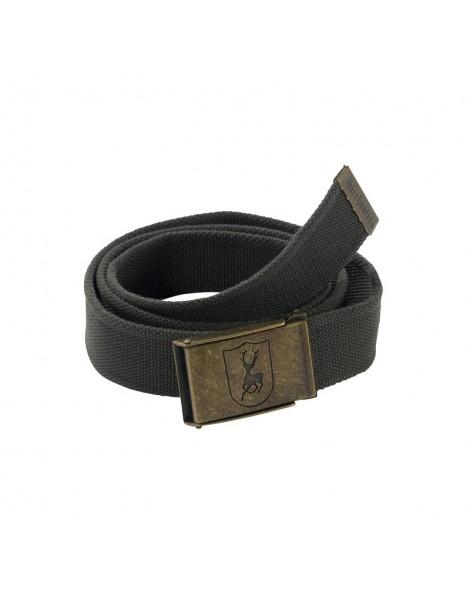 Deerhunter Canvas Belt - opasok