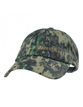 Deerhunter Predator Cap - kamuflážna šiltovka