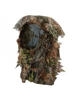 Deerhunter 3D Sneaky Facemask - kukla