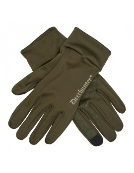 Deerhunter Rusky Silent Gloves - rukavice