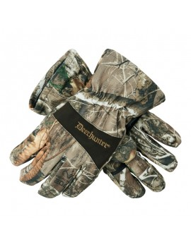 Deerhunter Muflon Edge Winter Gloves - zimné rukavice