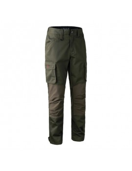 Rogaland Stretch Trousers Green