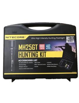 MH25GT Hunting set -(TX-11001)