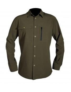 Košeľa KOMAR-S - ochrana pred kliešťami a komármi
