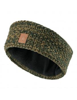 Lady Knitted Headband | dámska pletená čelenka