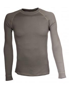 Termoprádlo tričko modal dlr. šedé Termovel