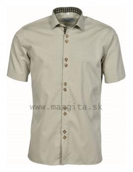 Ridley Shirt - košeľa