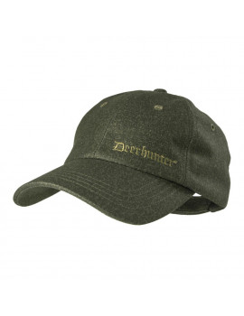 Deerhunter Muflon EDGE Safety Cap - kamuflážna šiltovka