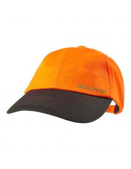Deerhunter Bavaria Cap Orange - šiltovka