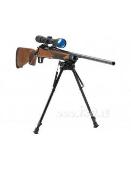Dvojnožka strelecká na zbraň