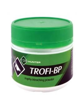 TROFI-BP - Bieliaci prášok na trofej