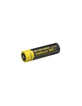 18650 Li-ion akumulátor 2300 mAh