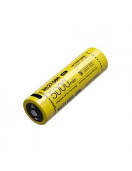 14500 Li-ion akumulátor 750 mAh