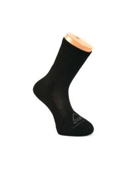 Ponožky BOBR jarjeseň - čierne