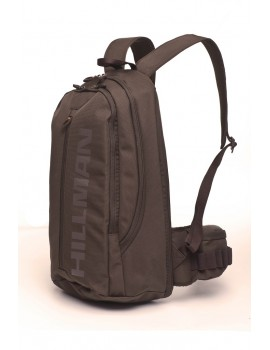 Birdpack - lovecký batoh s brašničkami