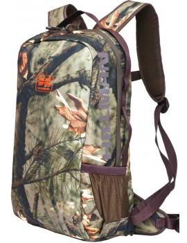 Holsterpack batoh s puzdrem na zbraň b. 3DX Kamufláž