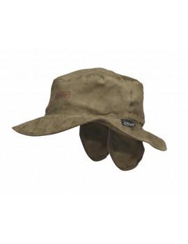 BLZ5 vodeodolný klobúk s reflexným štítom - HART
